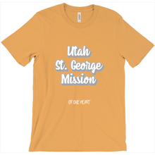 Load image into Gallery viewer, Utah St. George Mission T-Shirt