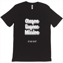 Load image into Gallery viewer, Oregon Eugene Mission T-Shirt