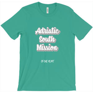 Adriatic South Mission T-Shirt