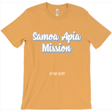 Load image into Gallery viewer, Samoa Apia Mission T-Shirt