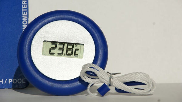Digitale thermometer - Monotherm Webshop