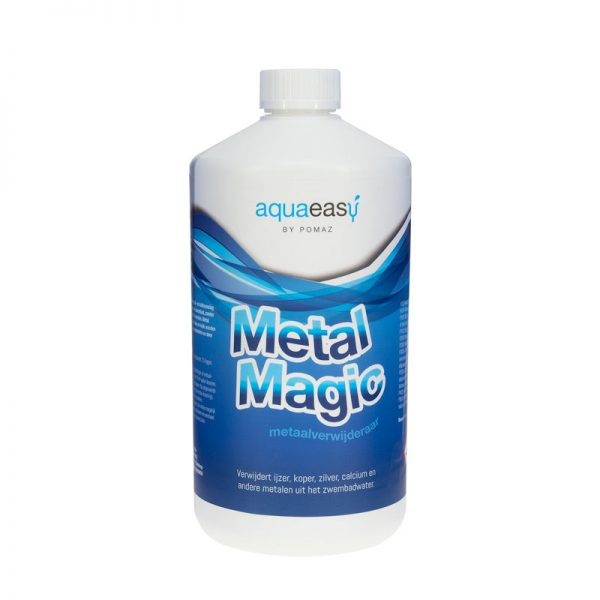 Metal Magic, 1 liter - Monotherm Webshop