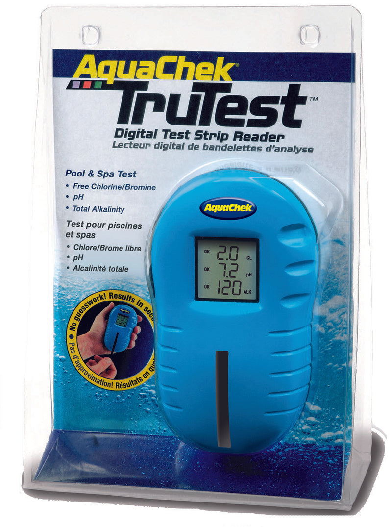 AquaChek TruTest digitale testset - Monotherm Webshop