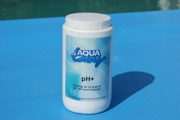 Aqua Easy pH plus, 1 kilo - Monotherm Webshop
