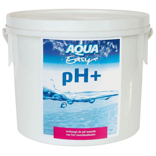 Aqua Easy pH plus, 5 kilo - Monotherm Webshop