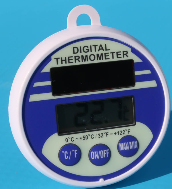 Thermometer digitaal - Monotherm Webshop