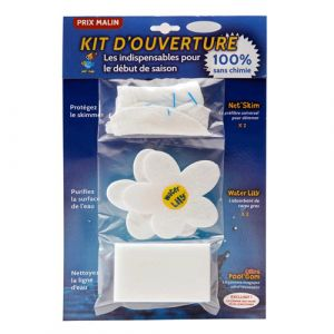 Toucan starter kit - Monotherm Webshop