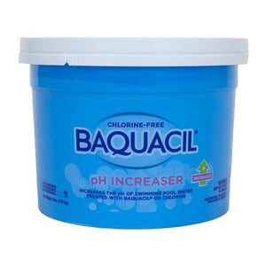 Baquacil pH Increaser (4 lb)