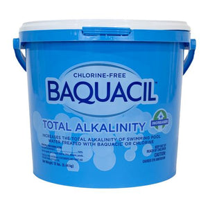 Baquacil Total Alkalinity Increaser (12 lb)