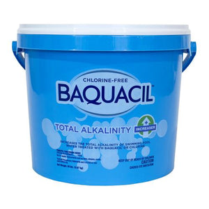 Baquacil Total Alkalinity Increaser (20 lb)