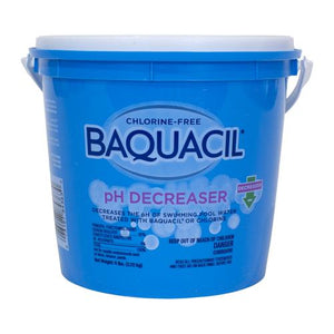 Baquacil pH Decreaser (6 lb)