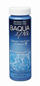 Baqua Spa Clacium Hardness Increaser