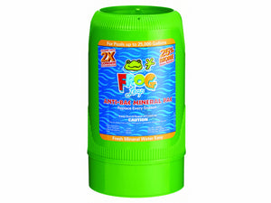 Frog Leap Anti-Bac Mineral Pac 25k
