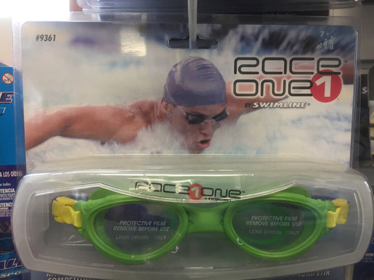 Racerone Goggle Youth