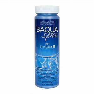 Baqua Spa PH Increaser
