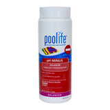 Poolife pH Minus (2.5 lb)