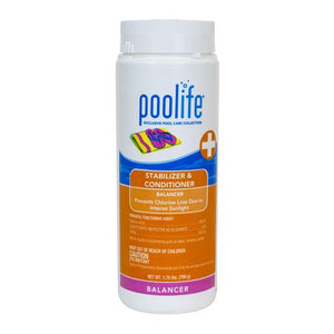 Poolife Stabilizer and Conditioner (1.75 lb)