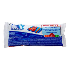 Poolife TurboShock Shock Treatment (1 lb)