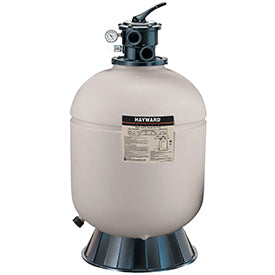 "Hayward 21"" Top-Mount Sand Filter S-210T (No Pump)"