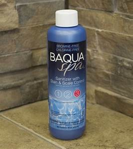Baqua Spa Sanitizer #3