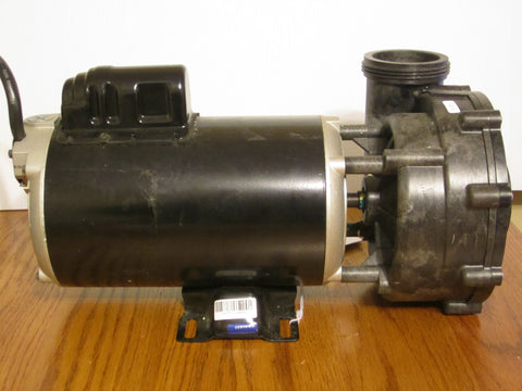 Waterway Pump 1.5 HP 115V