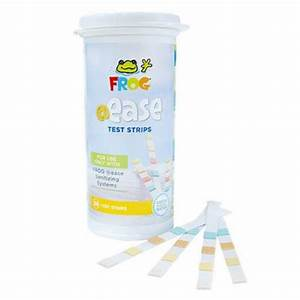 Frog @ease Test Strips
