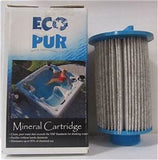 Master Spas Eco Mineral Cartridge