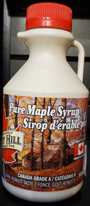 Canadian Maple Syrup - 500ml Plastic jug