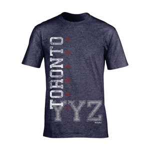 YYZ Toronto Adult t-shirt