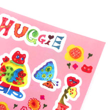 Load image into Gallery viewer, Huggie Stickers