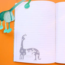 Load image into Gallery viewer, haejinduck Dream notebook to write your dream before going to bed