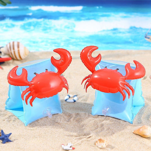 Brassards Enfant<br> Crabe