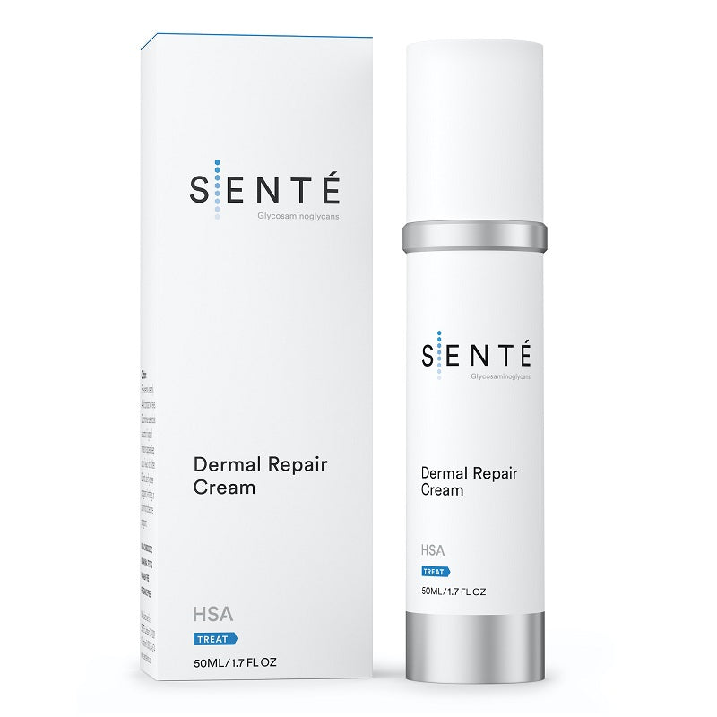 SENTÉ Dermal Repair Cream