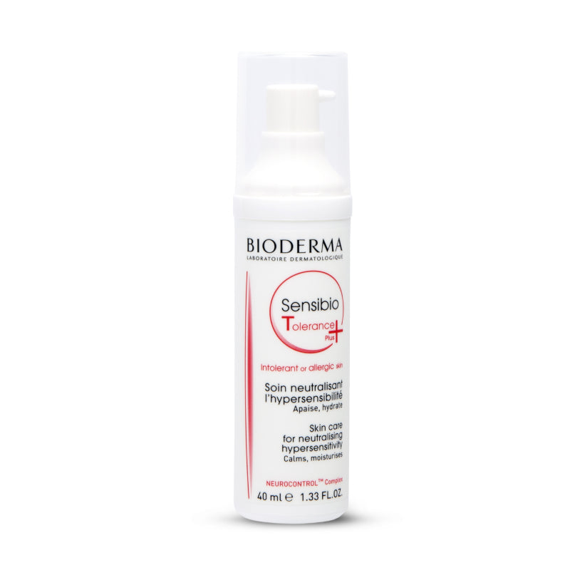 Bioderma Sensibio Tolerance +