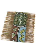 Load image into Gallery viewer, Blue twig Mali Table runner - Annelisse's
