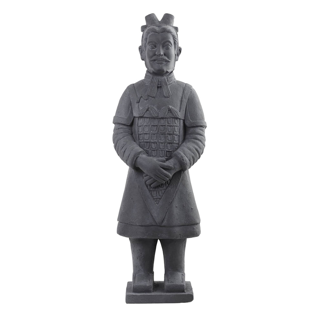 "40"" Warrior Statue (Indoor/Outdoor) - Annelisse's"