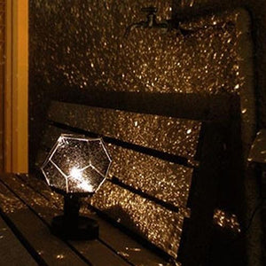 Starry Night Light Lamp projector - Annelisse's