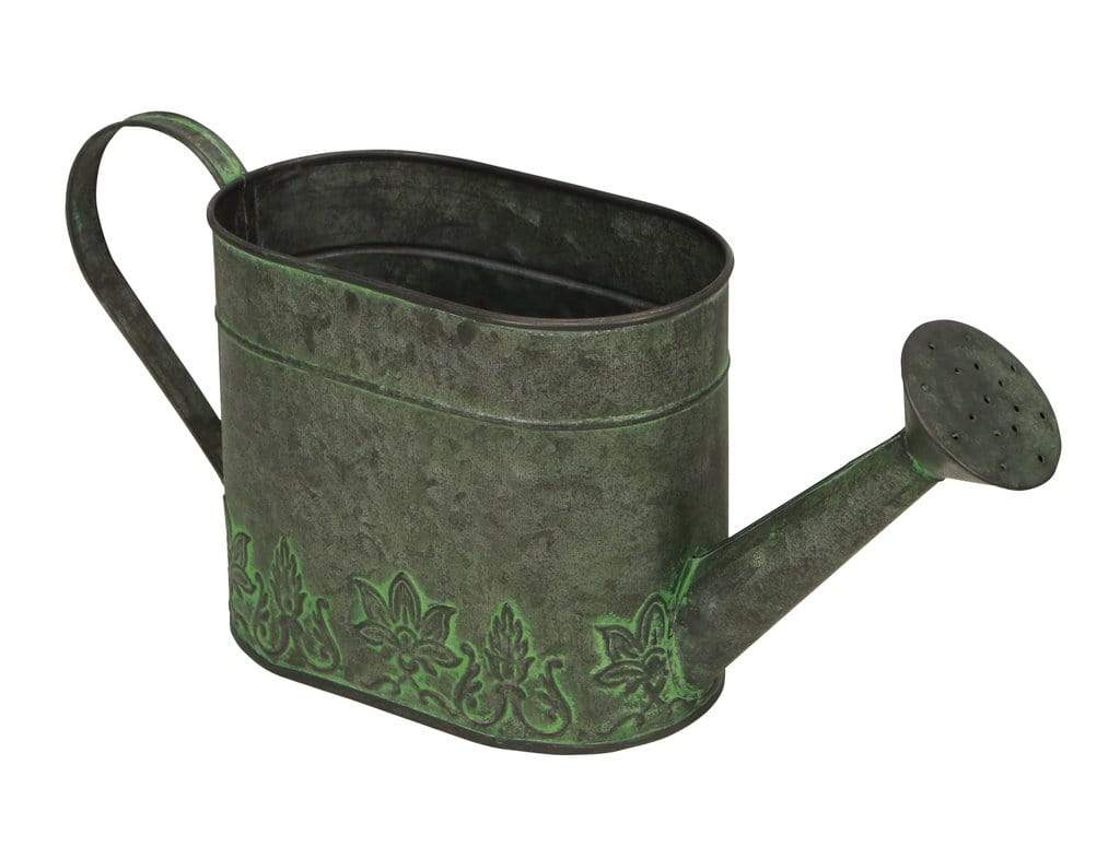 Vintage Metal Watering Can - Annelisse's