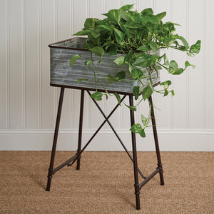 Large Wash Bin Planter, available 3/19/21--preorder - Annelisse's