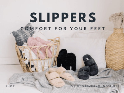 Cuddle Up With Slippers
