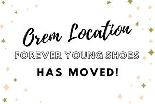 New Orem Location