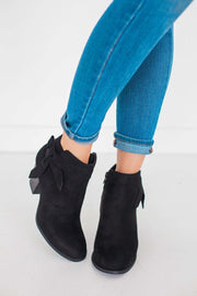 ARDEN BLACK - FYShoes