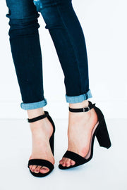CASHMERE-01 BLACK - FYShoes