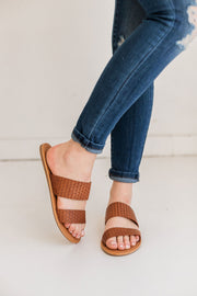 CLOVER-232B WHISKEY - FYShoes