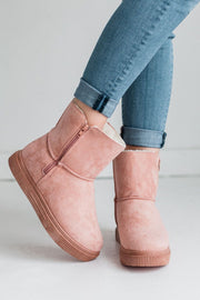 COZETTE-04 PINK - FYShoes