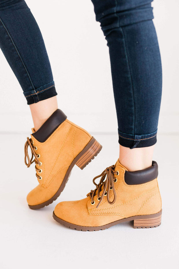 EQUITY BLOND - FYShoes