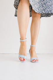 HANNAH-1 LIGHT BLUE - FYShoes