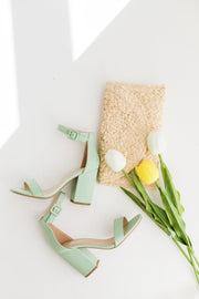 IRIS MINT - FYShoes