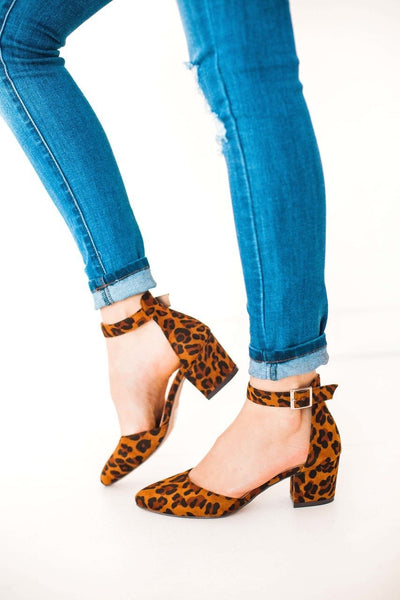 JASON-1 LEOPARD - FYShoes