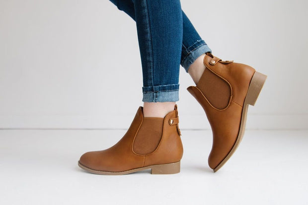 LA-6 TAN - FYShoes